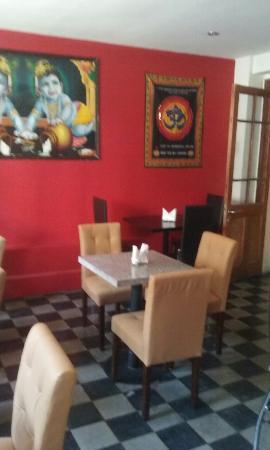Rangoli Indian Taste