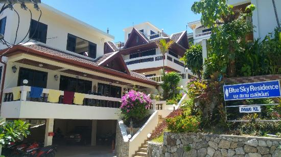 blue sky residence updated 2019 prices hotel reviews and photos rh tripadvisor co uk