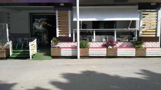 Caffe 39 au jardin bellona omd men om restauranger for Au jardin review