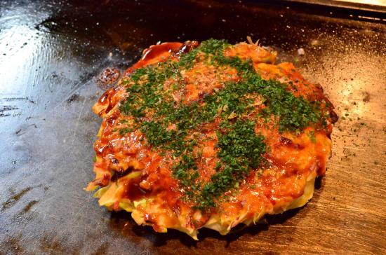 Okonomiyaki Zen