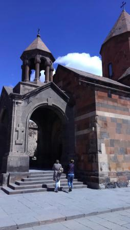 Saint Gregory The Illuminator Church of Goris