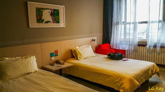 jinjiang inn jinan lishan road 21 2 7 prices motel rh tripadvisor com