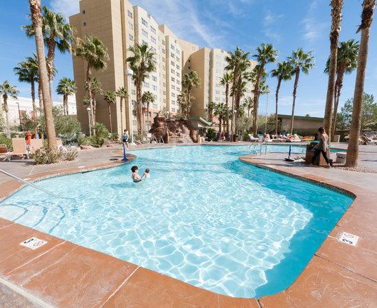 The Grandview at Las Vegas, hoteles en Las Vegas