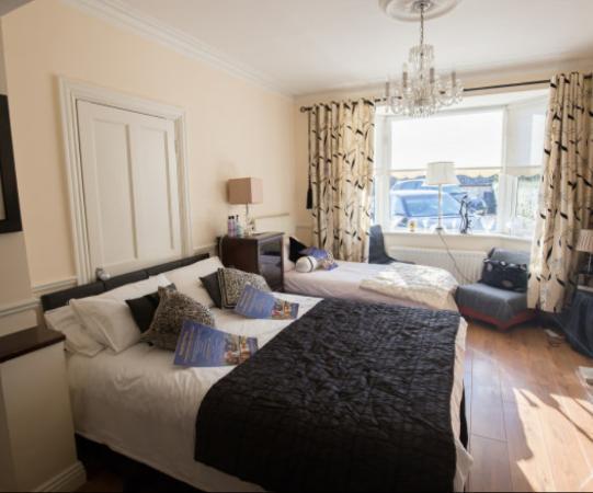 Cheap Family Room Dublin