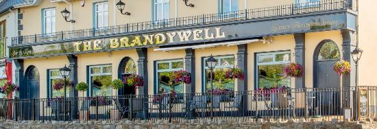 The Brandywell Bar And Restaurant