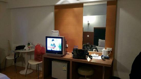 Mayflower Grande Hotel - Hat Yai: FB_IMG_1459693112149_large.jpg