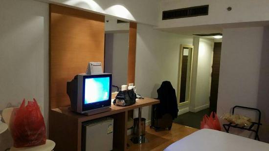 Mayflower Grande Hotel - Hat Yai: FB_IMG_1459693107513_large.jpg