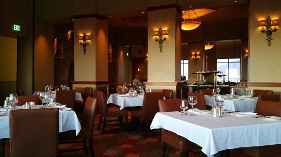 bien shur dining room facing east picture of bien shur rh tripadvisor com