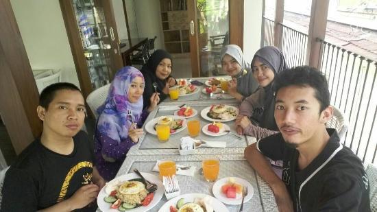 Tanaya Bed & Breakfast: IMG-20160403-WA0001_large.jpg