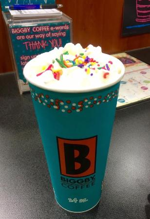 Biggby Coffee Flat Rock