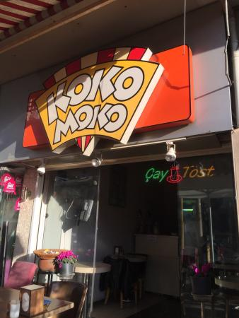 Koko Moko