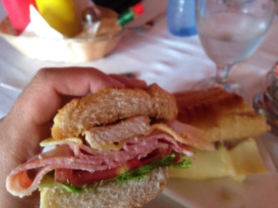 Delicias en La Habana