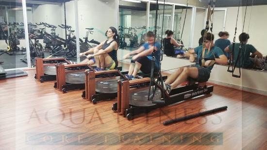 Aqua Fitness Puerto Rico