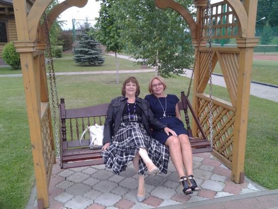 Semkovo, Belarus: Сестры