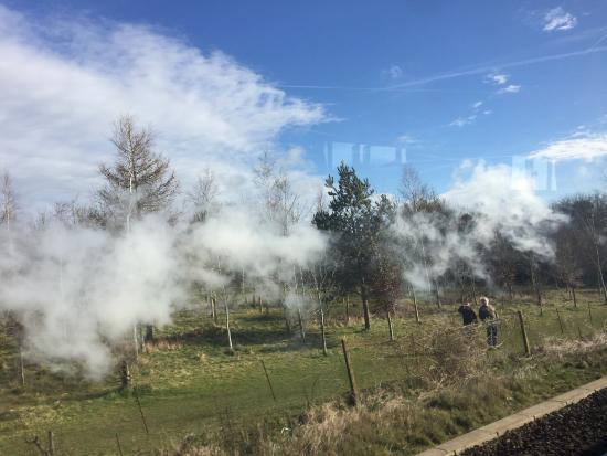 UK Railtours - Day Tours: photo1.jpg