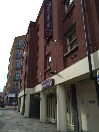Photo of Premier Inn Bristol City Centre King Street
