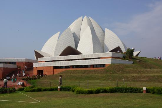 ‪National Spiritual Assembly of The Baha'is of India‬