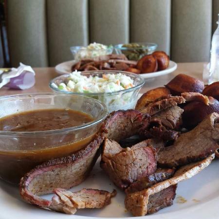 Maynardville, TN: Beef Brisket