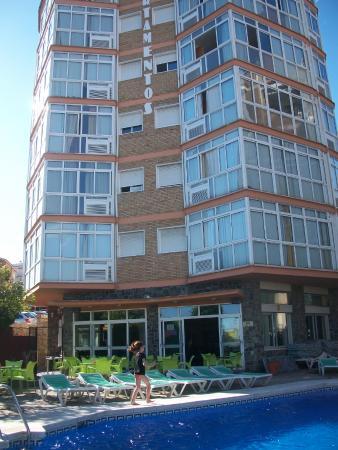 Photo of Apartamentos Doramar Benalmadena