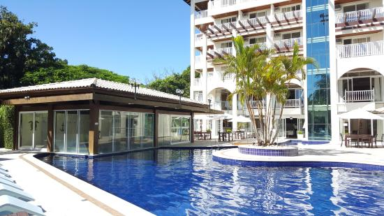 Photo of Hotel Torres Da Cachoeira Florianopolis