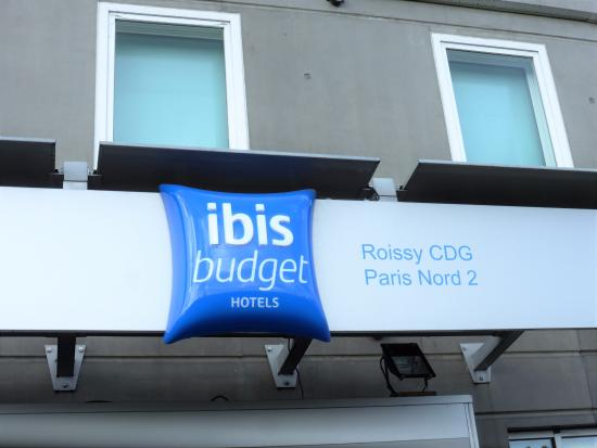 20160127_110542_large.jpg - Picture of Ibis Budget Roissy ... - photo#30