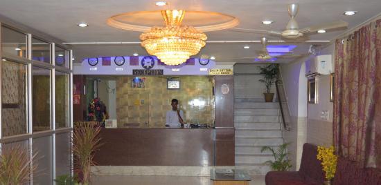 Siddarth Hotel