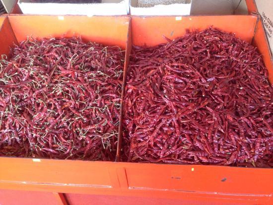 Mercado Hildago: Mercato Hidalgo