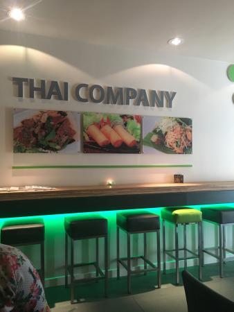 Thai Company