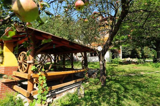 Sanok, Polonia: Dom Lwowski 3
