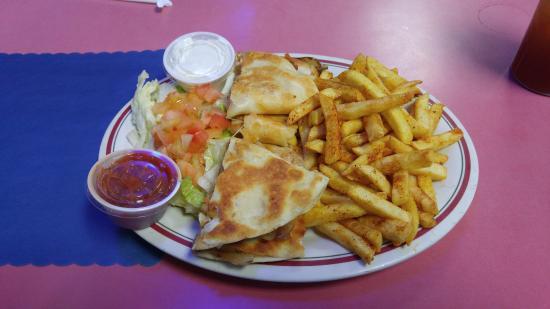Rick's Oasis Diner