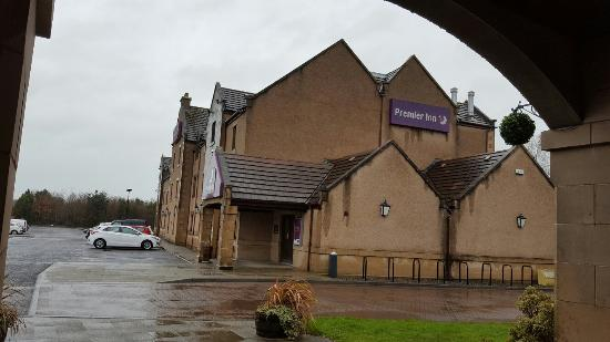 Premier Inn Falkirk Larbert Hotel Updated 2018 Prices Reviews Scotland Tripadvisor