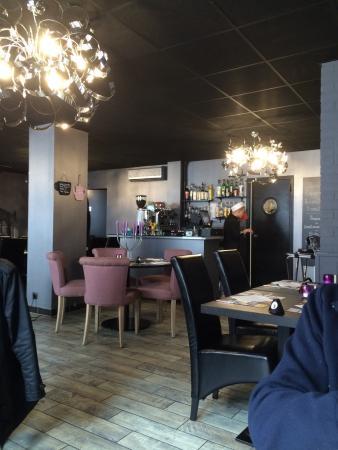 Restaurant le Saint Martin