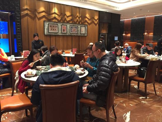 Yung Kee Restaurant Photo