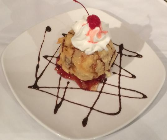 Hanover, Нью-Гэмпшир: Fried Ice Cream