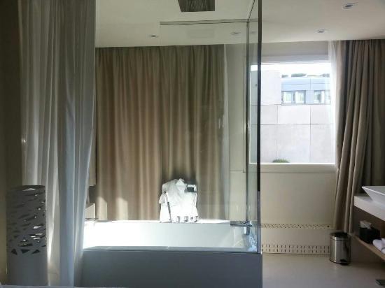 Снимок Hotel N'vY