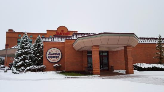 Rivercity Grille Restaurant