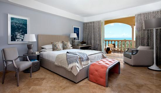 Grace Bay Club: Villa Junior Suite