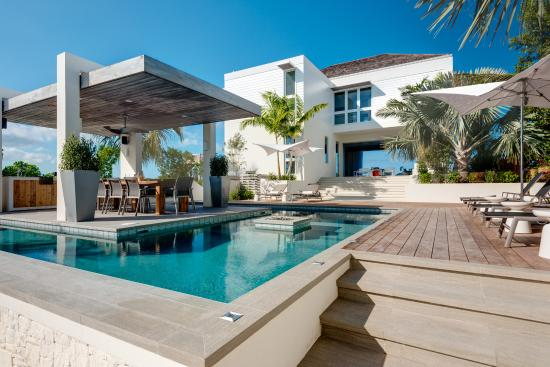 Grace Bay Club: Dunes, Freestanding Private Villa