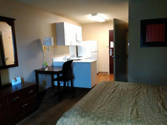 Extended Stay America - Stockton - Tracy: IMG_20160402_164050_large.jpg