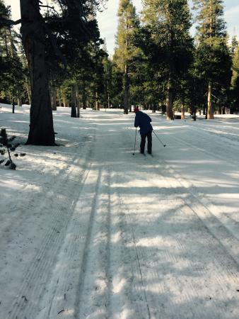 Tamarack Cross Country Ski Center: photo2.jpg