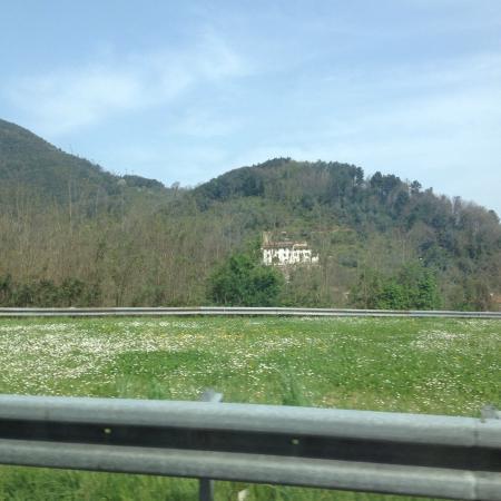 La Pieve di Sant'Andrea: photo0.jpg