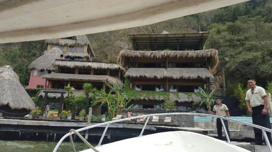 Laguna Lodge Eco-Resort & Nature Reserve: IMG-20160401-WA0002_large.jpg