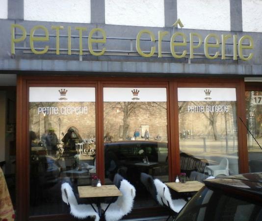 Crêperie Braunschweig Restaurant Bewertungen Telefonnummer
