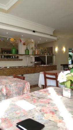 Restaurante Grelha Italiana