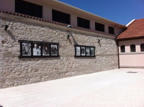 Ulucanlar Cezaevi Müzesi, genel - Picture of Ulucanlar ...