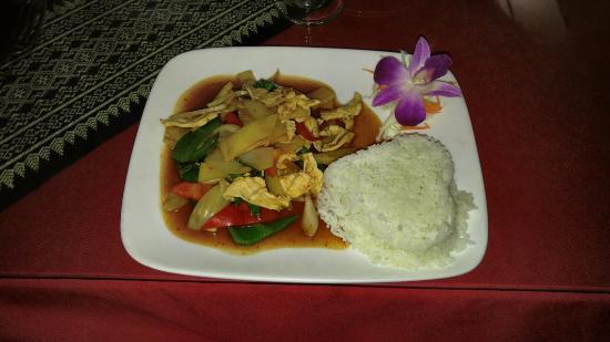 Tum Rub Thai Restaurant Palm Harbor