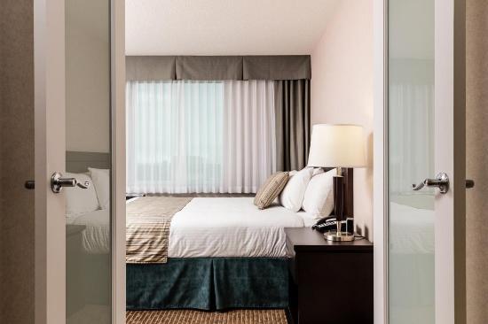 كامبوس تاور سويت هوتل: 1 Bedroom