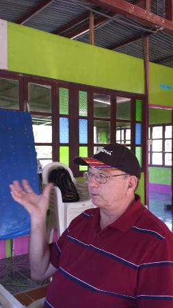 San Juan del Sur Spanish School - Day Classes: Communicating...
