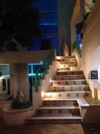 Las Rosas Hotel & Spa: Vista oceano