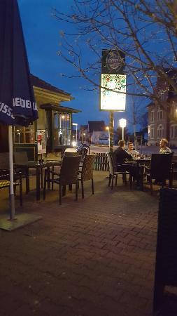 Buckeburg, เยอรมนี: 20160403_203456_large.jpg